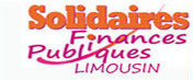 Solidaires Finances Publiques Limousin